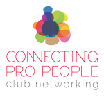 Connecting Pro People Logo