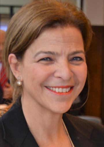 Anne Sylvère