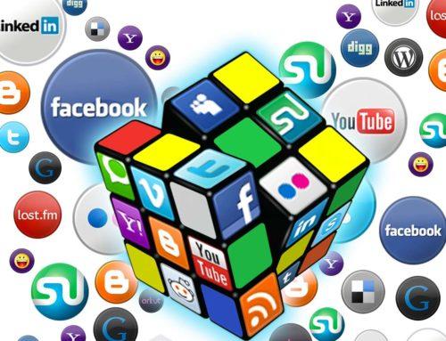 BUSINESS SHOW – Les réseaux sociaux pour les nuls : de la théorie à la pratique